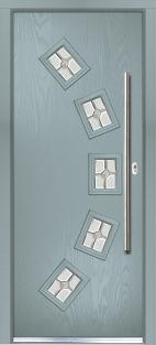 215R Silver Grey