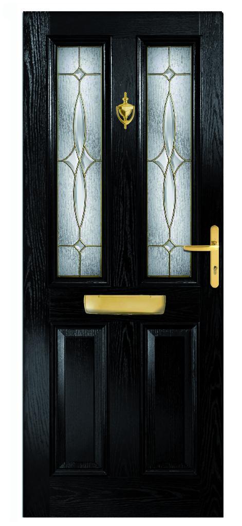 Standard Composite Door